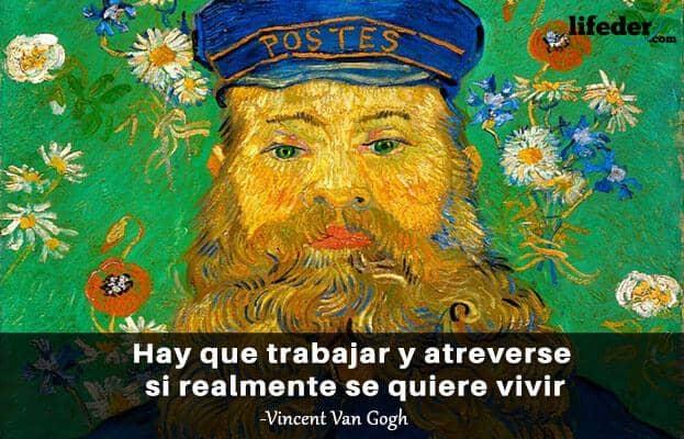 As 65 melhores frases de Vincent van Gogh [com imagens] 11