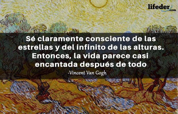 As 65 melhores frases de Vincent van Gogh [com imagens] 12