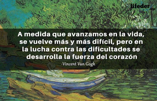 As 65 melhores frases de Vincent van Gogh [com imagens] 17