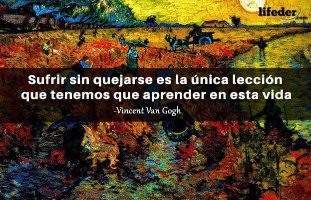 As 65 melhores frases de Vincent van Gogh [com imagens] 18