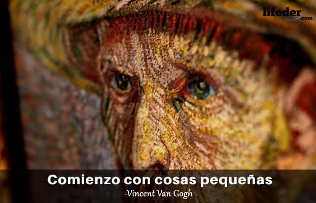 As 65 melhores frases de Vincent van Gogh [com imagens] 19