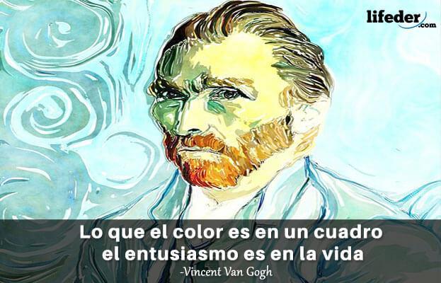 As 65 melhores frases de Vincent van Gogh [com imagens] 2