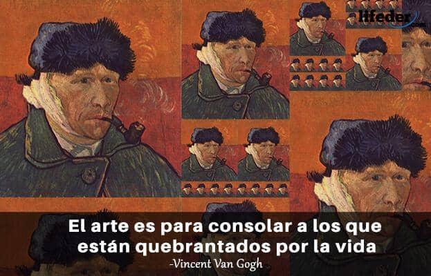 As 65 melhores frases de Vincent van Gogh [com imagens] 20