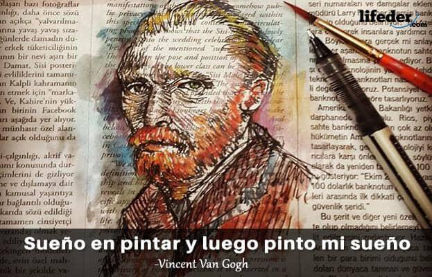 As 65 melhores frases de Vincent van Gogh [com imagens] 6