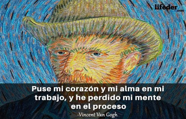 As 65 melhores frases de Vincent van Gogh [com imagens] 5
