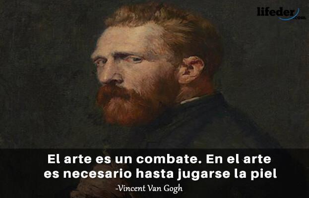 As 65 melhores frases de Vincent van Gogh [com imagens] 7