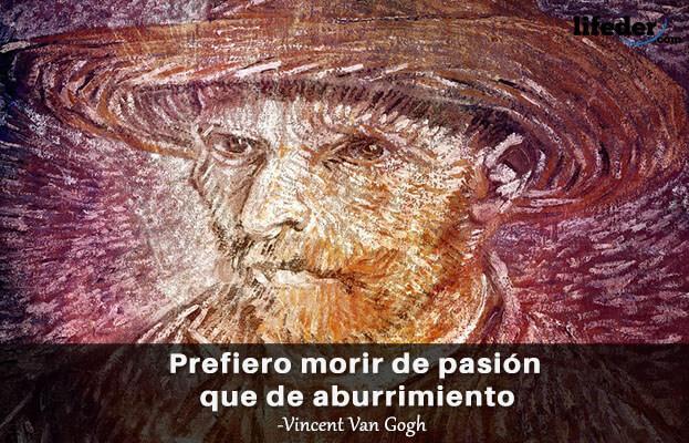 As 65 melhores frases de Vincent van Gogh [com imagens] 9