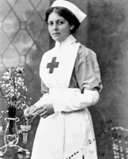 Violet Jessop: biografia 1