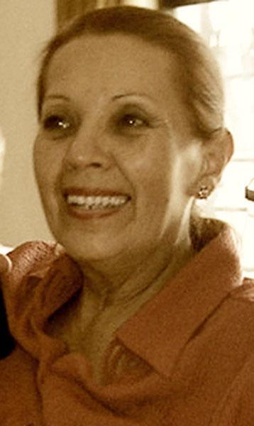 Violeta Luna: biografia e obras publicadas 1