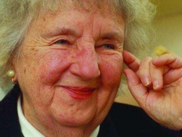 Virginia Henderson: biografia e 14 necessidades (modelo) 3