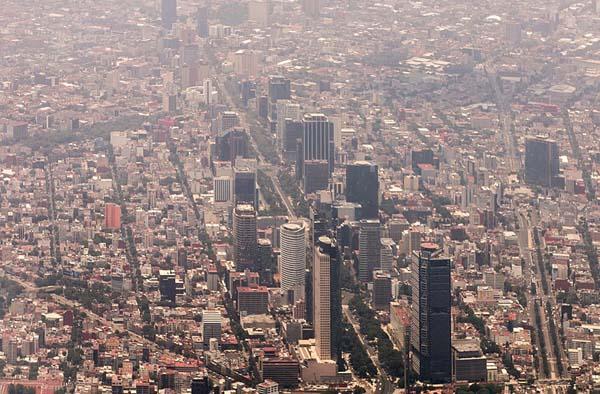 Superpopulação no México: estatísticas, causas, consequências 2