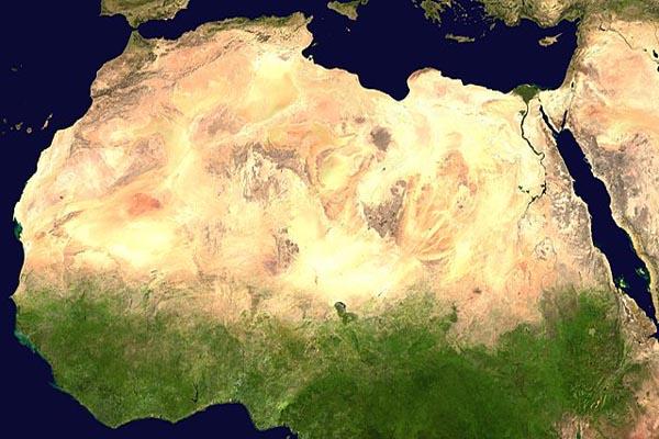 Desertificação: características, causas e consequências 3
