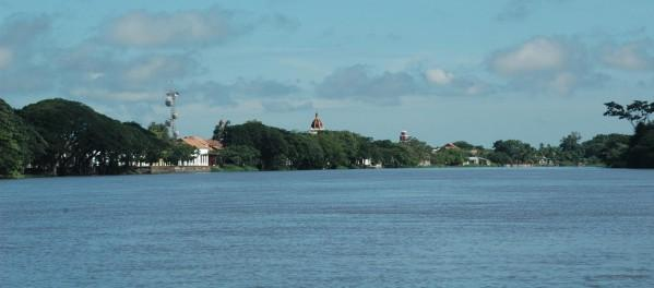 Os 3 rios mais importantes de Cundinamarca 1