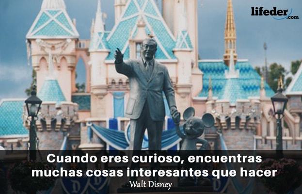 As 100 melhores citações de Walt Disney 3