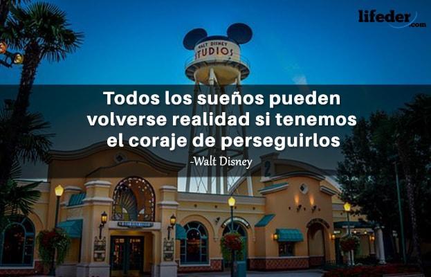 As 100 melhores citações de Walt Disney 7