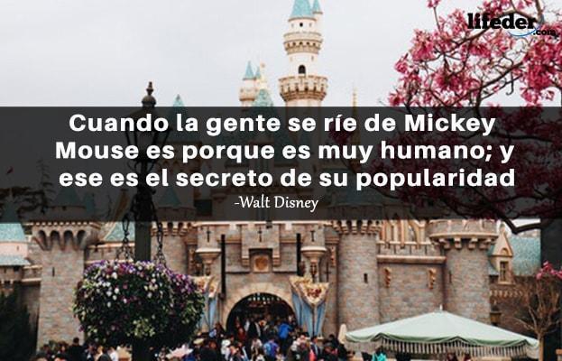 As 100 melhores citações de Walt Disney 20