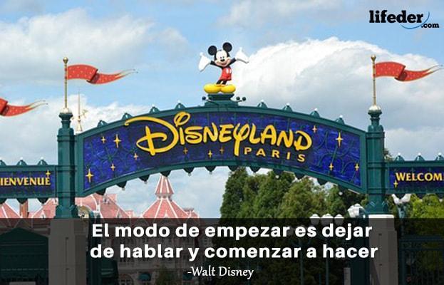 As 100 melhores citações de Walt Disney 8
