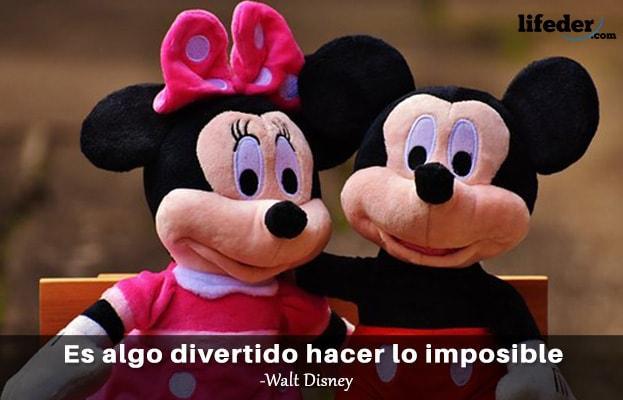 As 100 melhores citações de Walt Disney 11