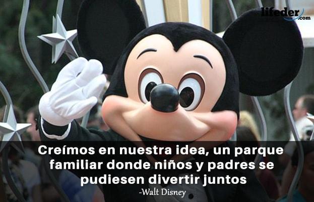 As 100 melhores citações de Walt Disney 12