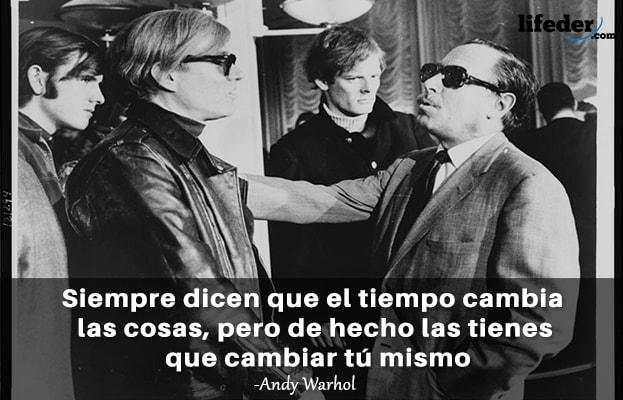 As 100 melhores frases de Andy Warhol [com imagens] 2