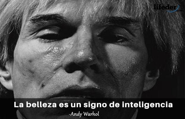 As 100 melhores frases de Andy Warhol [com imagens] 11