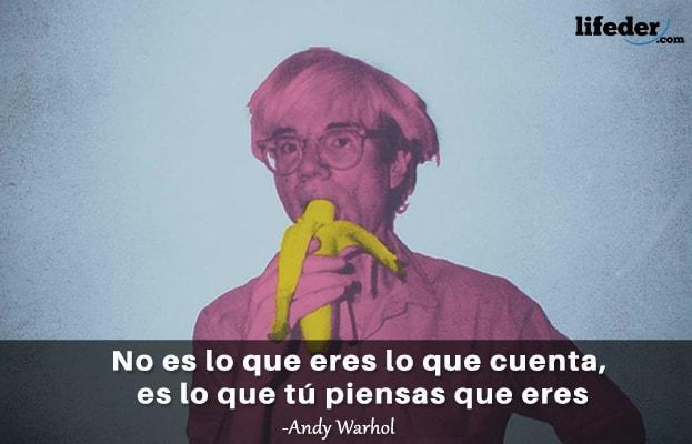 As 100 melhores frases de Andy Warhol [com imagens] 10