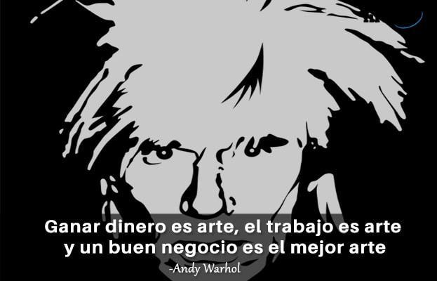 As 100 melhores frases de Andy Warhol [com imagens] 13