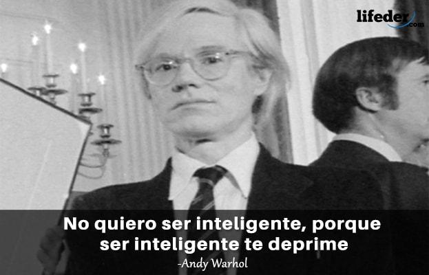 As 100 melhores frases de Andy Warhol [com imagens] 15
