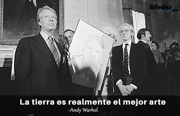 As 100 melhores frases de Andy Warhol [com imagens] 16