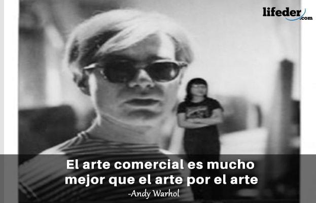 As 100 melhores frases de Andy Warhol [com imagens] 1