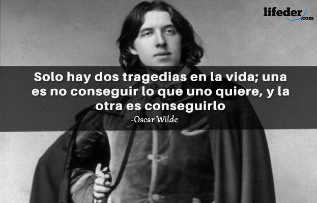 As 100 melhores frases de Oscar Wilde 9