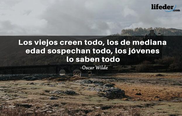 As 100 melhores frases de Oscar Wilde 11