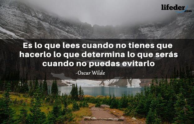 As 100 melhores frases de Oscar Wilde 17