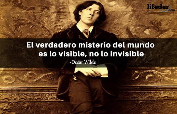 As 100 melhores frases de Oscar Wilde 2