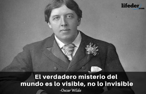 As 100 melhores frases de Oscar Wilde 6