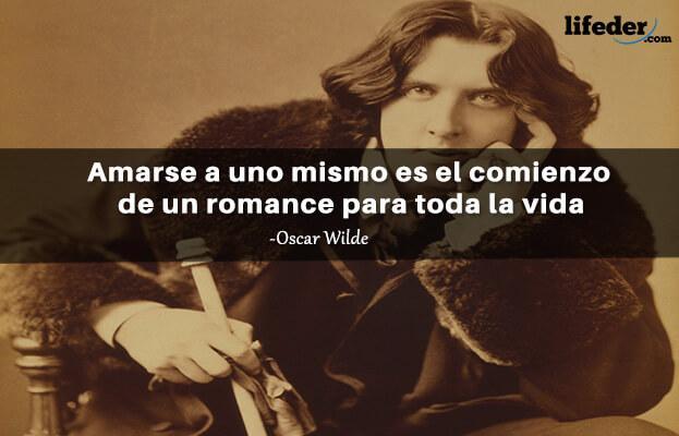 As 100 melhores frases de Oscar Wilde 7