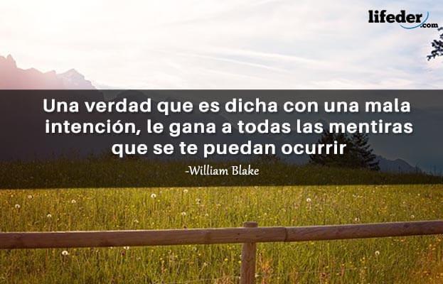 As 100 melhores frases de William Blake 13