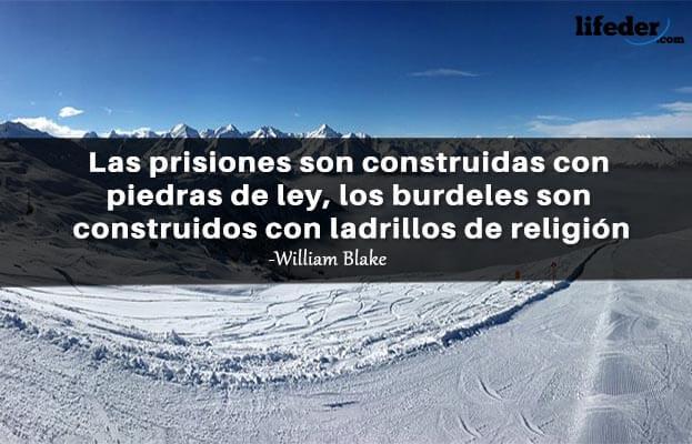 As 100 melhores frases de William Blake 17