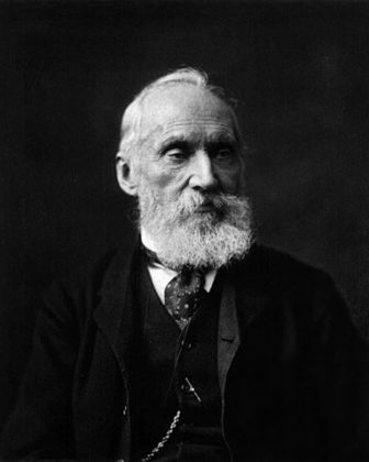 William Thomson: biografia, contribuições e invenções, obras 1