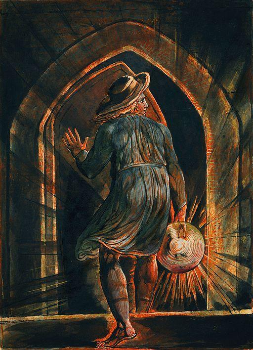 William Blake: biografia, estilo e trabalho 5