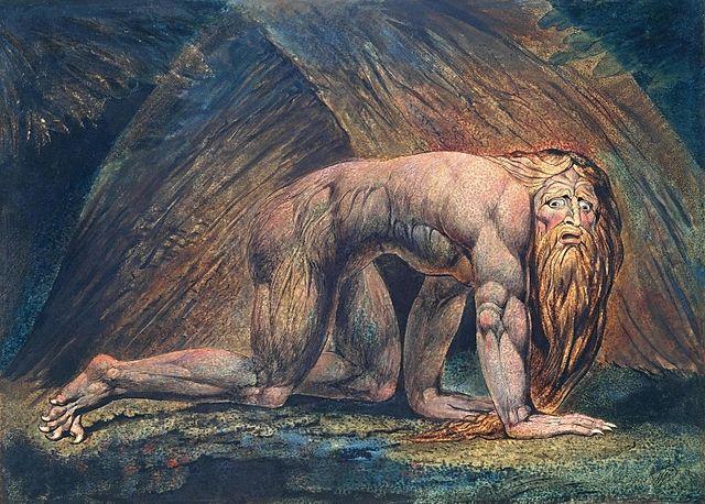 William Blake: biografia, estilo e trabalho 6