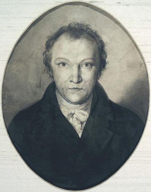 William Blake: biografia, estilo e trabalho 3