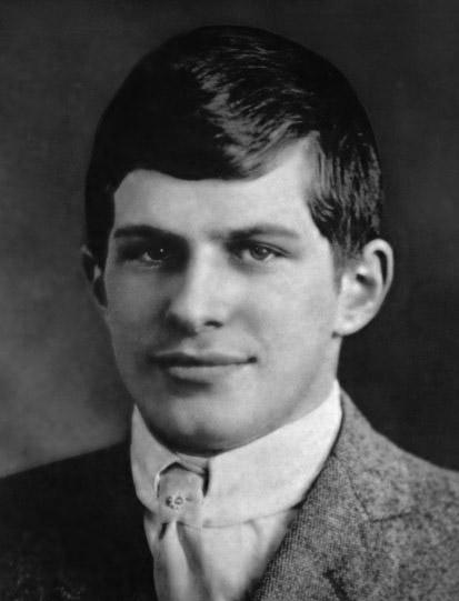 William James Sidis: O homem mais inteligente da história? 1