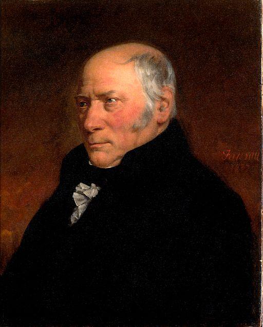 William Smith (geólogo): biografia e contribuições para a ciência 1