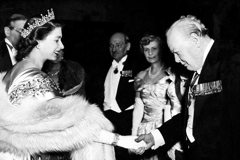 Winston Churchill: biografia, governo e obras publicadas 9