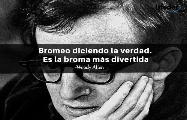 As 100 melhores citações de Woody Allen 11