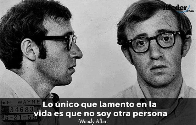 As 100 melhores citações de Woody Allen 13