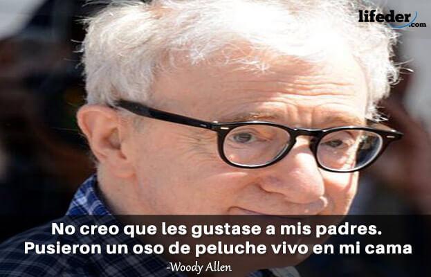 As 100 melhores citações de Woody Allen 16