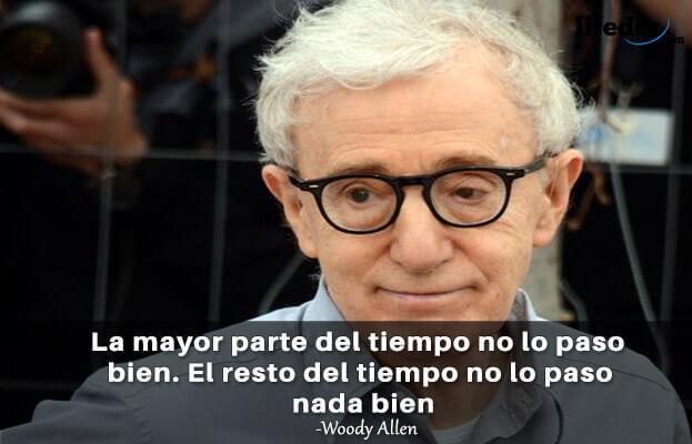 As 100 melhores citações de Woody Allen 17