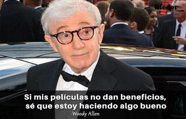 As 100 melhores citações de Woody Allen 18
